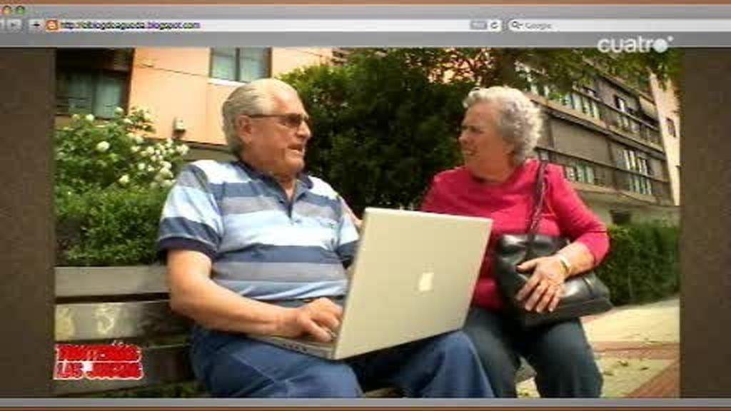 El blog de Águeda celebra su primer 'mesiversario'