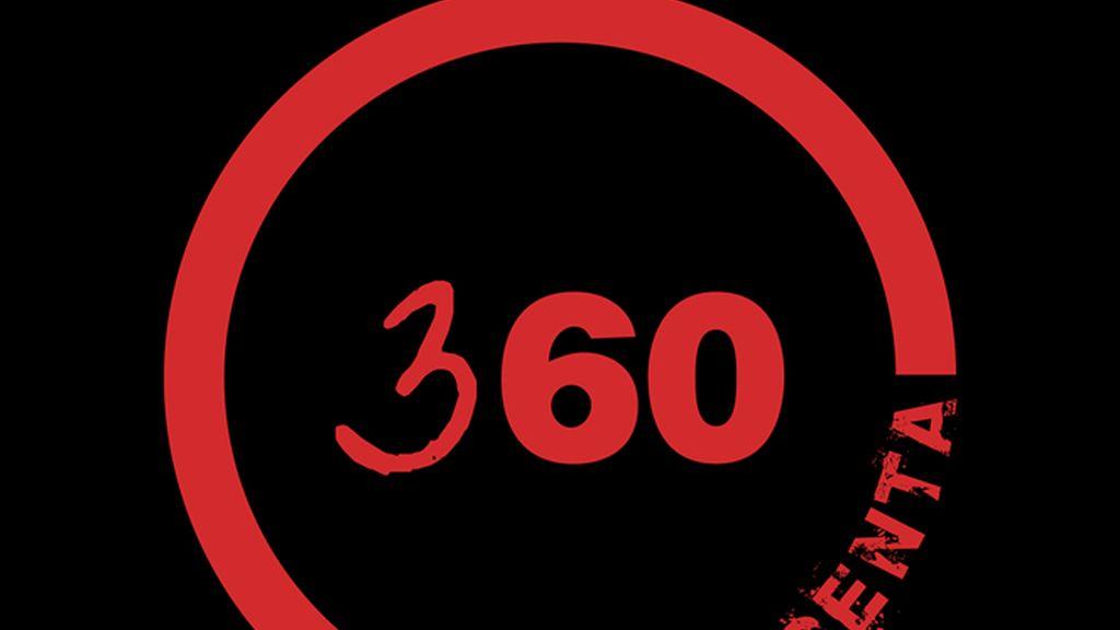 3 sesenta