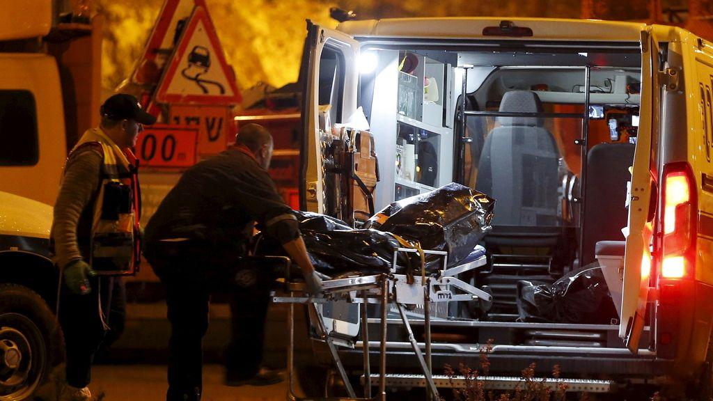 Las fuerzas israelíes matan a tres palestinos que atacaron a varios soldados en Cisjordania