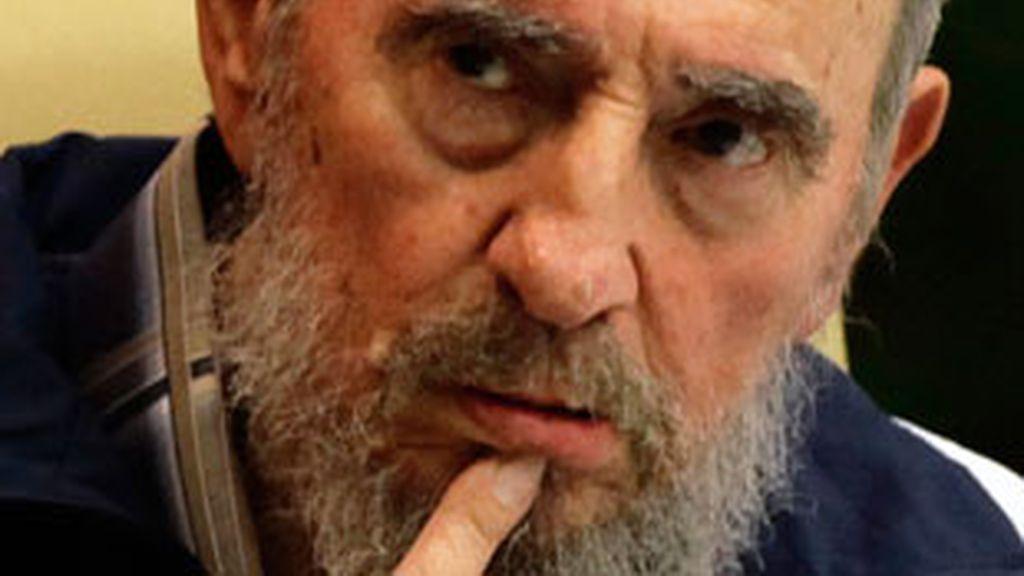 El ex-presidente cubano cumple hoy 85 años