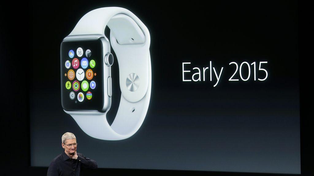 Apple podría presentar el lunes su nuevo producto: Apple Watch