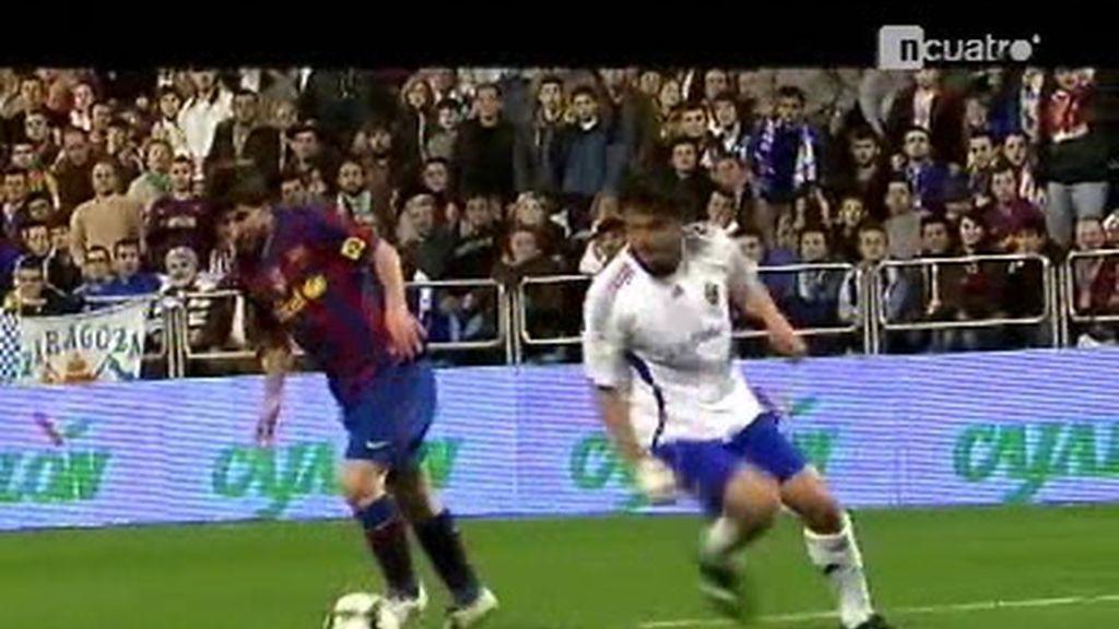 D10S Messi