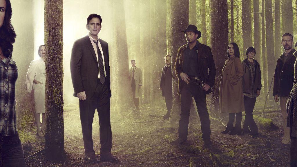 Mediaset España adquiere para Cuatro 'Wayward Pines', la nueva serie del cineasta M. Night Shyamalan
