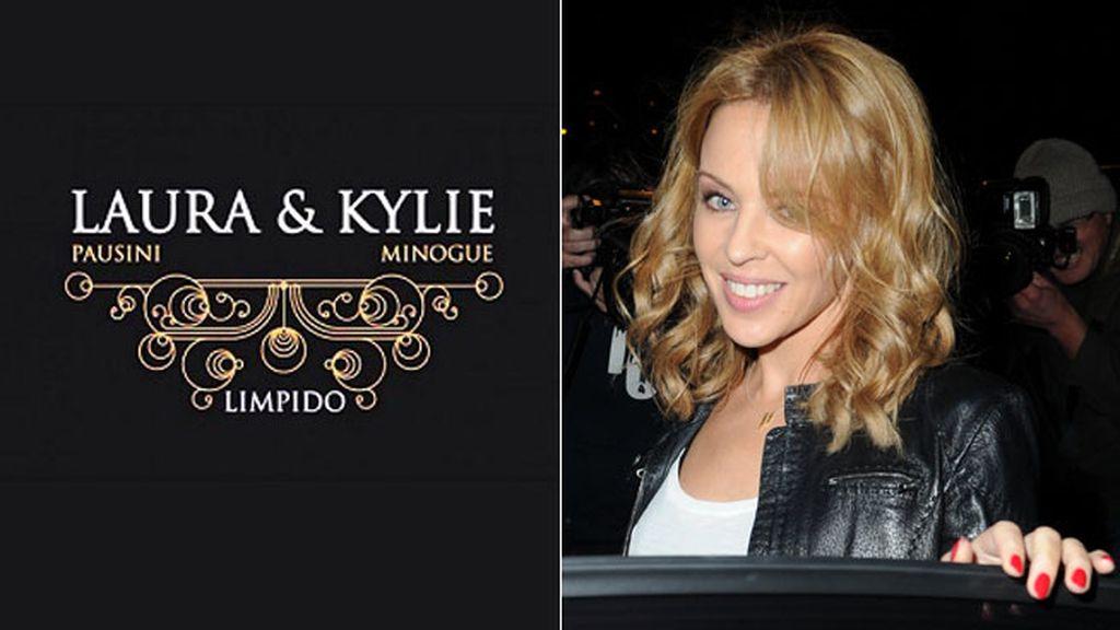 Laura y Kylie