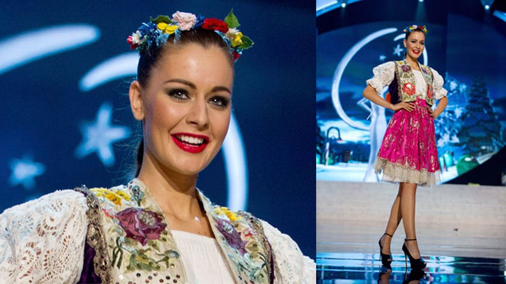Miss República Checa