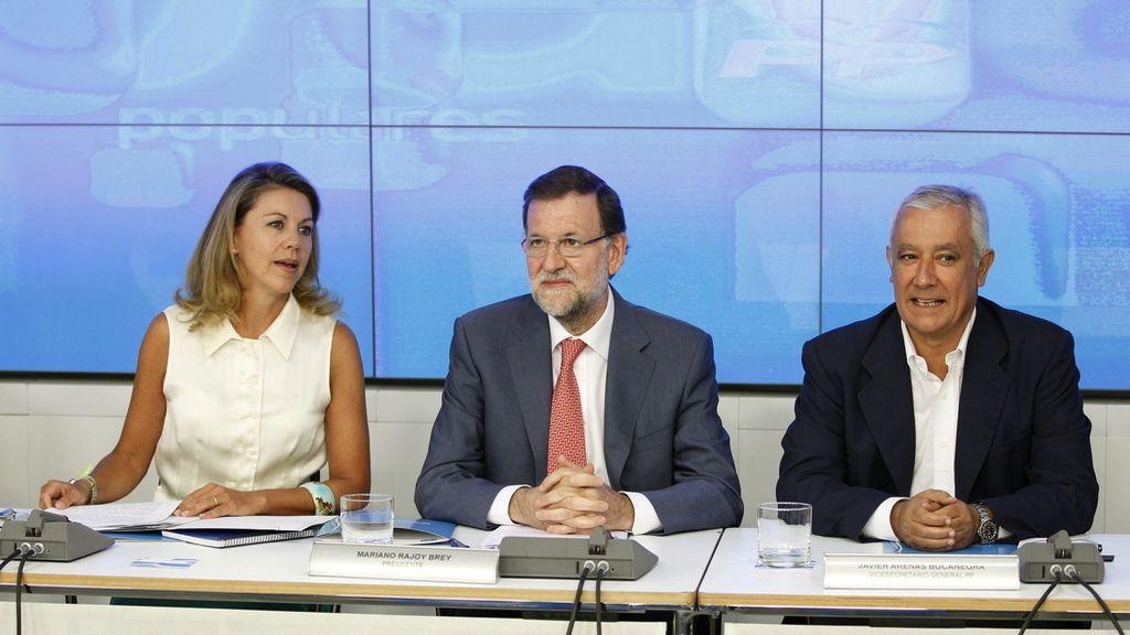 El PP retoma su agenda política tras las vacaciones de verano