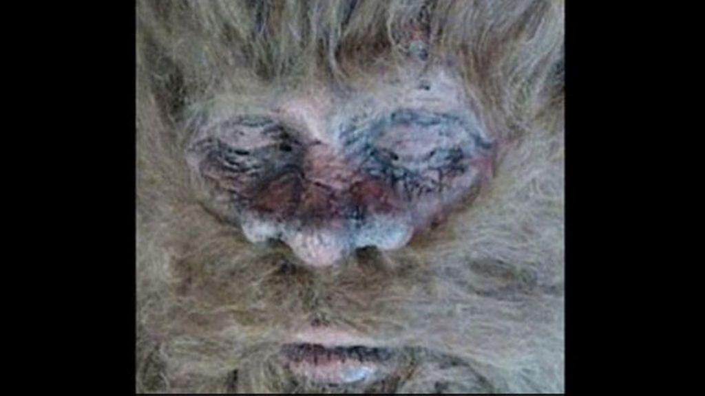 Un cazador asegura haber matado a 'Bigfoot' y afirma tener pruebas