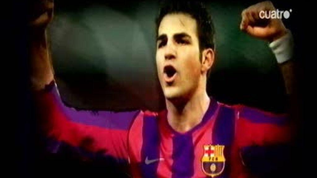 Cesc no vendrá esta temporada al Barça