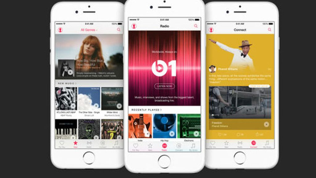 Apple Music,