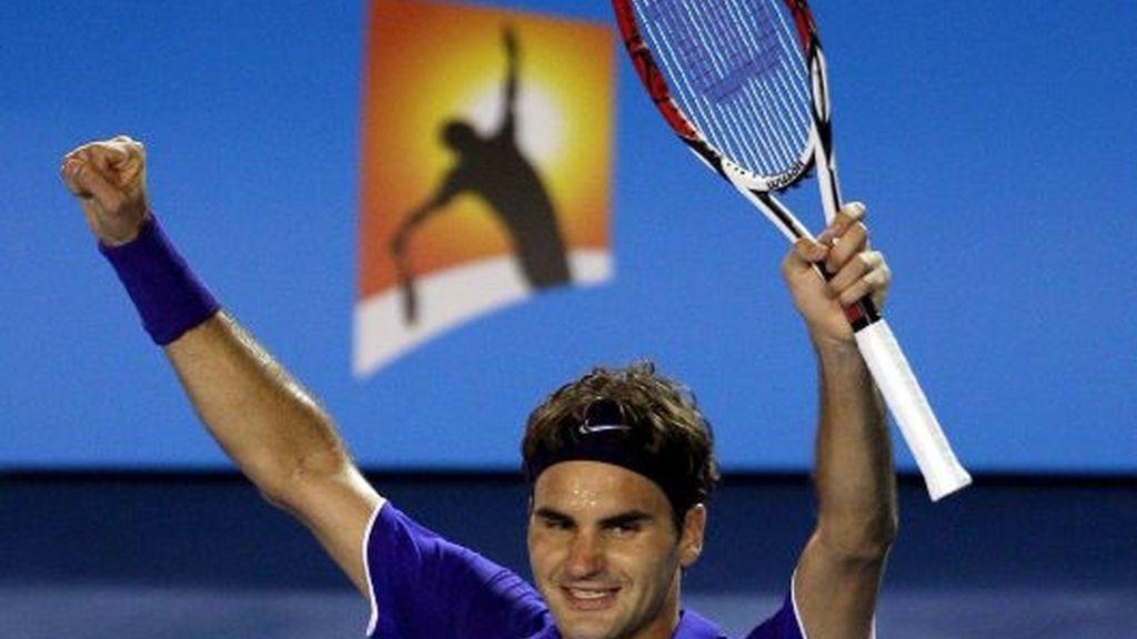 Abierto de Australia: Federer espera en la final