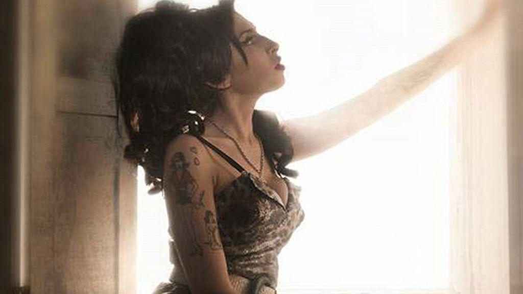 Amy Winehouse, trágico nuevo miembro del club de los 27
