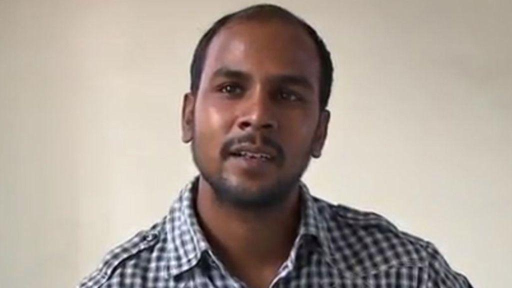 Un violador indio asegura que las mujeres son responsables de las violaciones