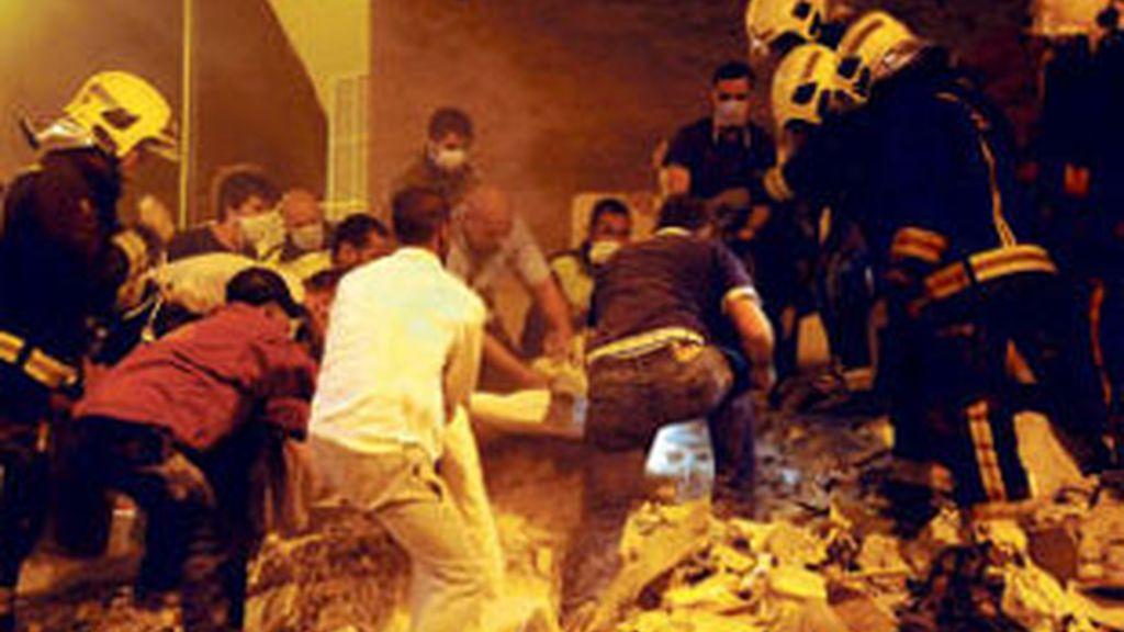 Mallorca: una tragedia que se veía venir. Vídeo: Informativos Telecinco.