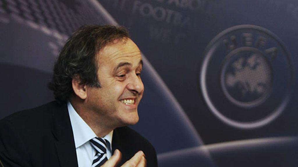 Lyon-Madrid, Arsenal-Barça y Valencia-Schalke