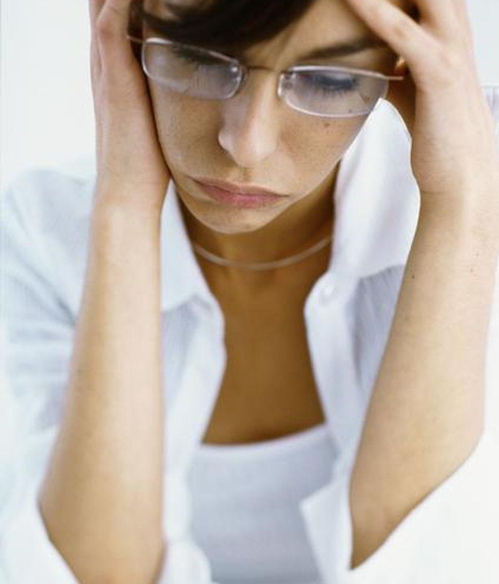 Los tics nerviosos pueden ser síntoma de un trastorno de ansiedad social