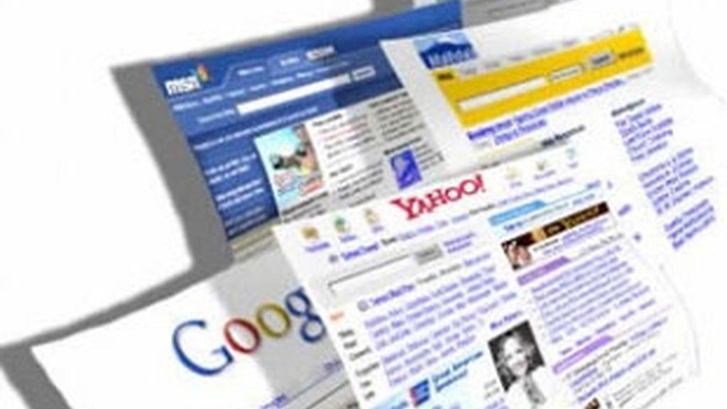 Internet ya aventaja a la televisión en inversión publicitaria en Reino Unido.