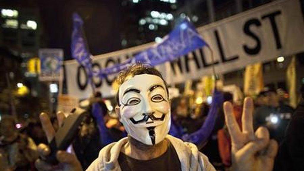 Ocuppy Wall Street