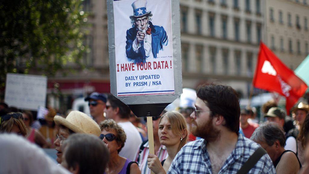 Las grandes corporaciones podrían haber desvelado contraseñas al Gobierno de EEUU