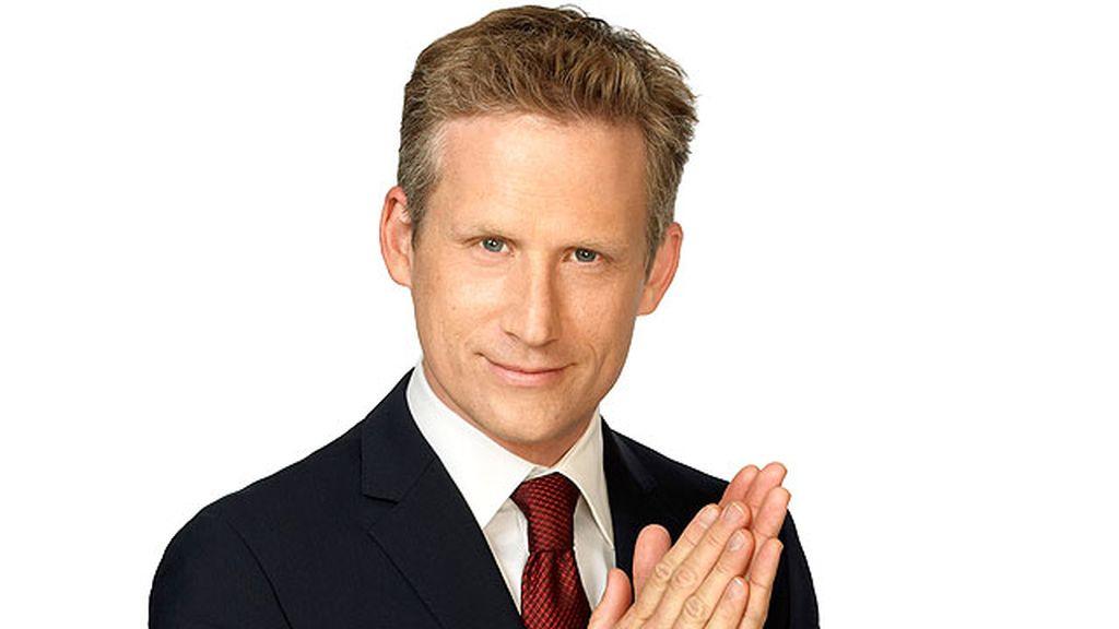 Damien Karp, abogado de confianza de Stanton