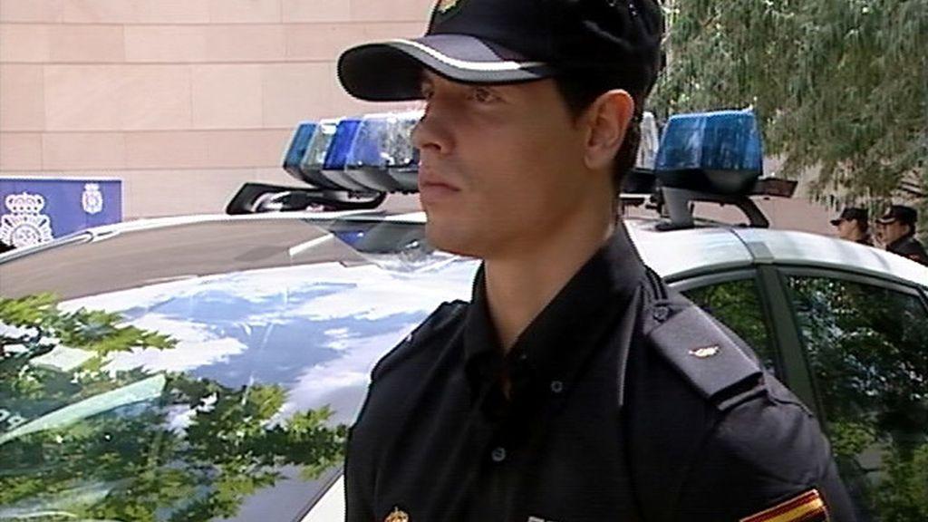 El nuevo uniforme de calle de la Policía: más operativo y deportivo
