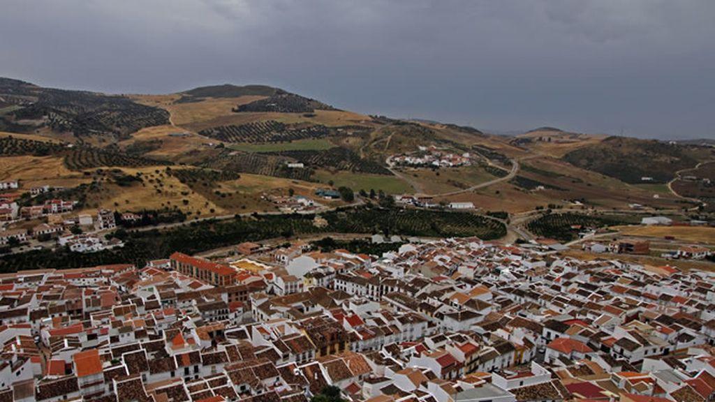 Fran Perea nos muestra el Valle de Guadalhorce