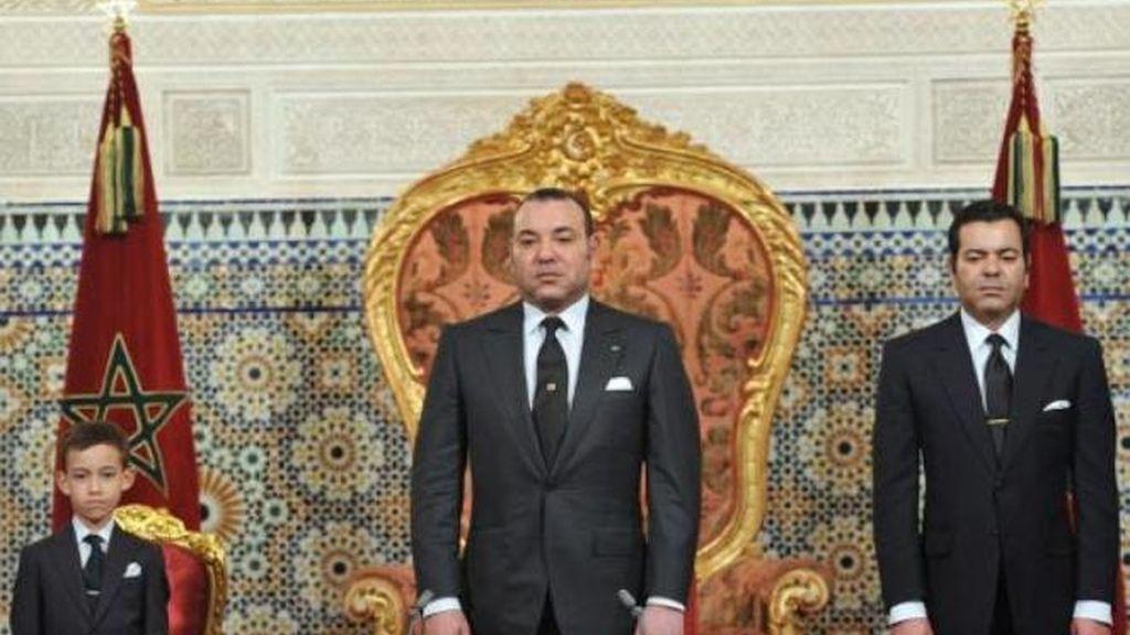 El rey de Marruecos anuncia reformas constitucionales