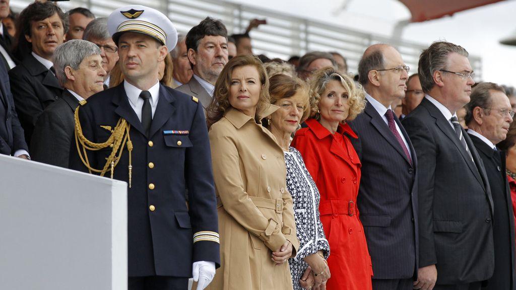 223 aniversario de la Toma de la Bastilla