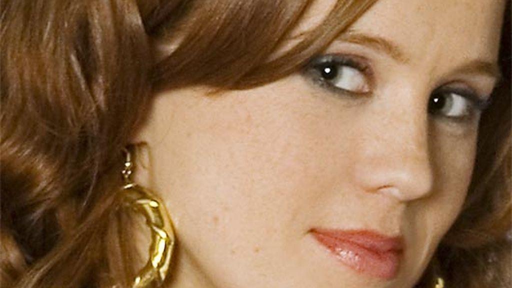 María Castro, Jessica