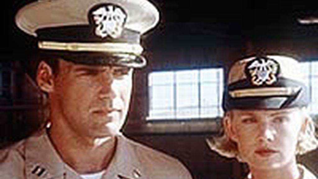 Tenientes de la Marina Americana