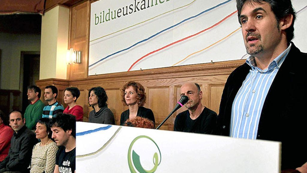 PSOE y PP acogen con satisfacción el rechazo del Supremo a las listas de Bildu
