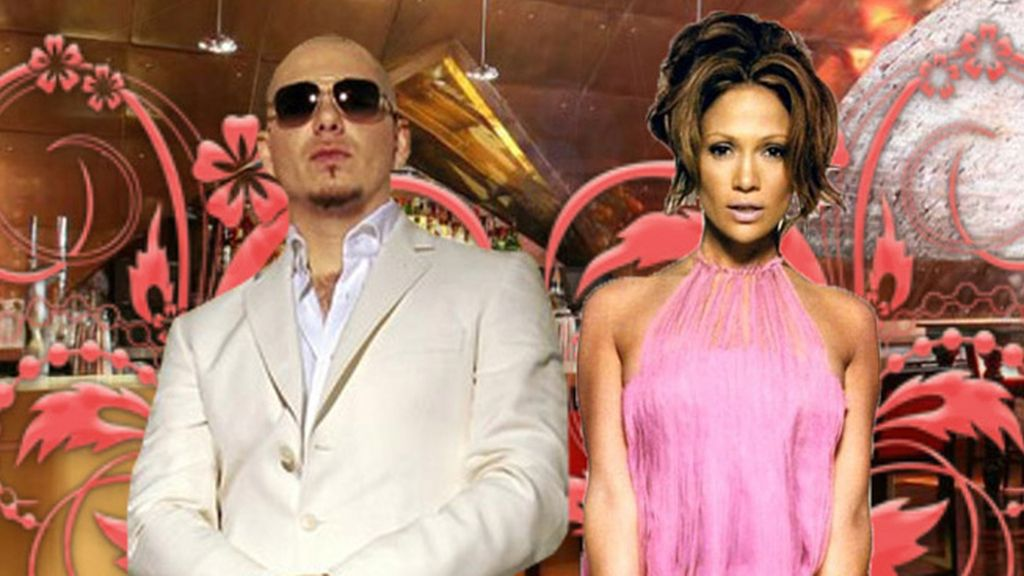 Año 2011, 'On The Floor' de Jennifer López ft. Pitbull