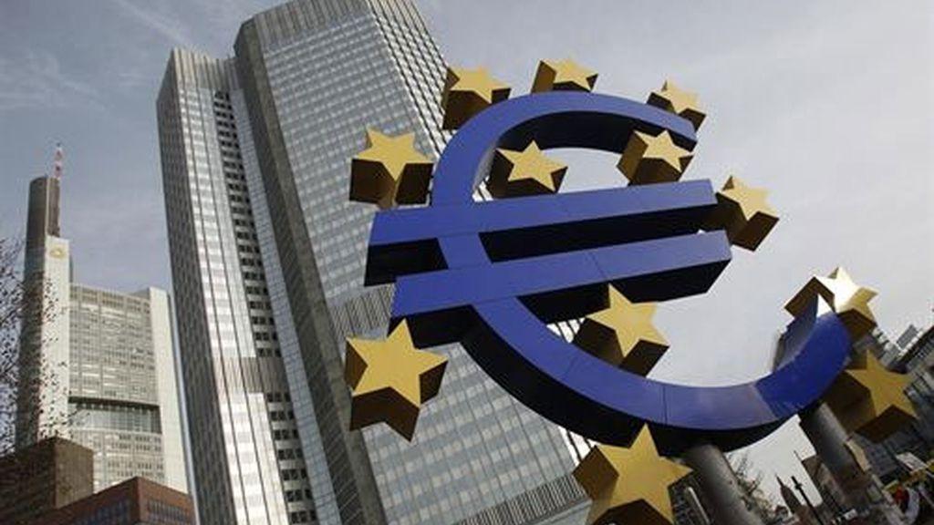 La Eurozona sale de la recesión