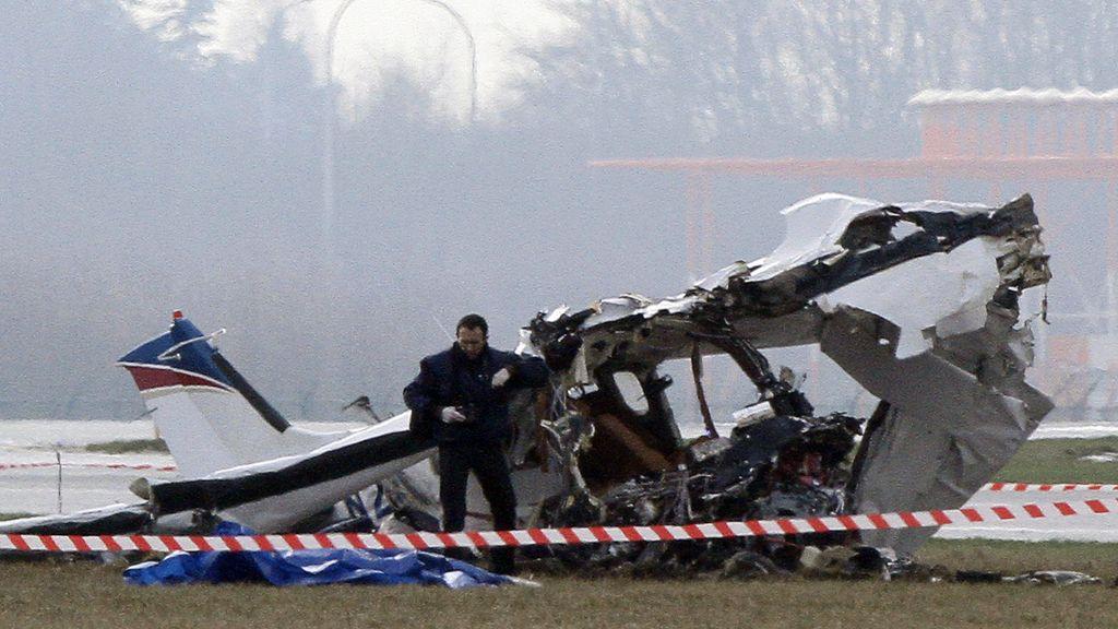 Cinco muertos en Bélgica
