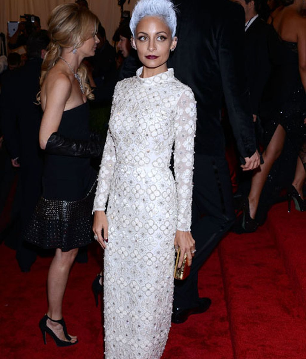 Nicole Richie de Top Shop