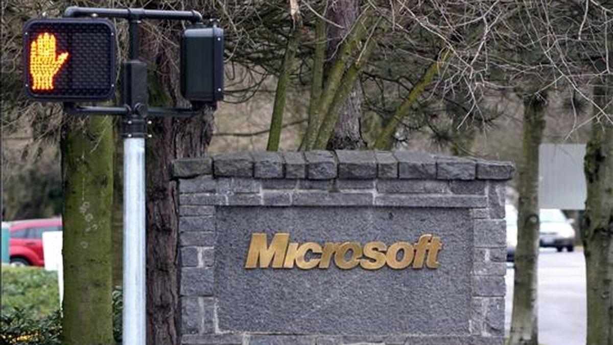 Está previsto que el Office 2010 salga al mercado oficialmente en a principios del próximo año, aunque se espera que una versión en pruebas vea la luz este mismo mes. EFE/Archivo