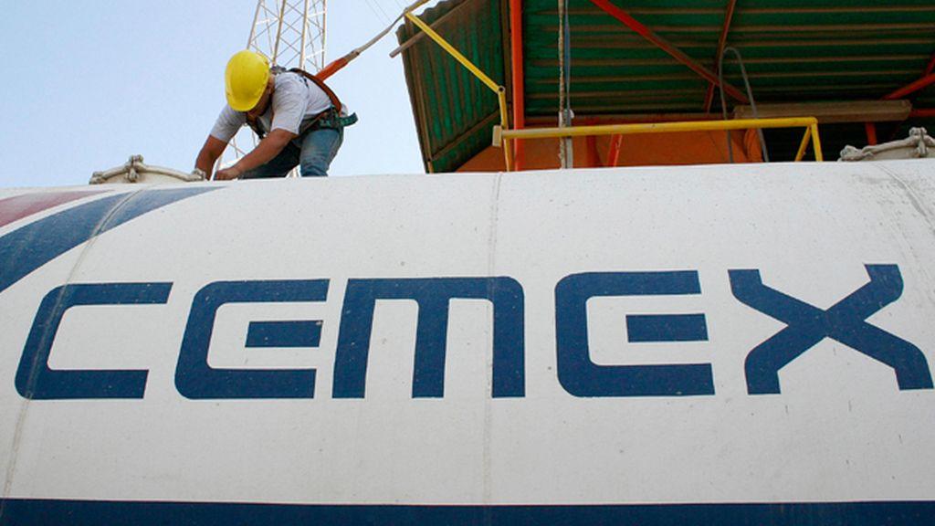 La filial de Cemex en España recibe una multa de 455 millones de euros