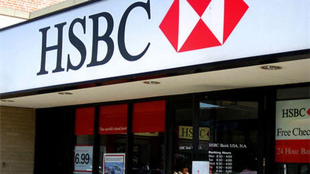 Entidad británica HSBC