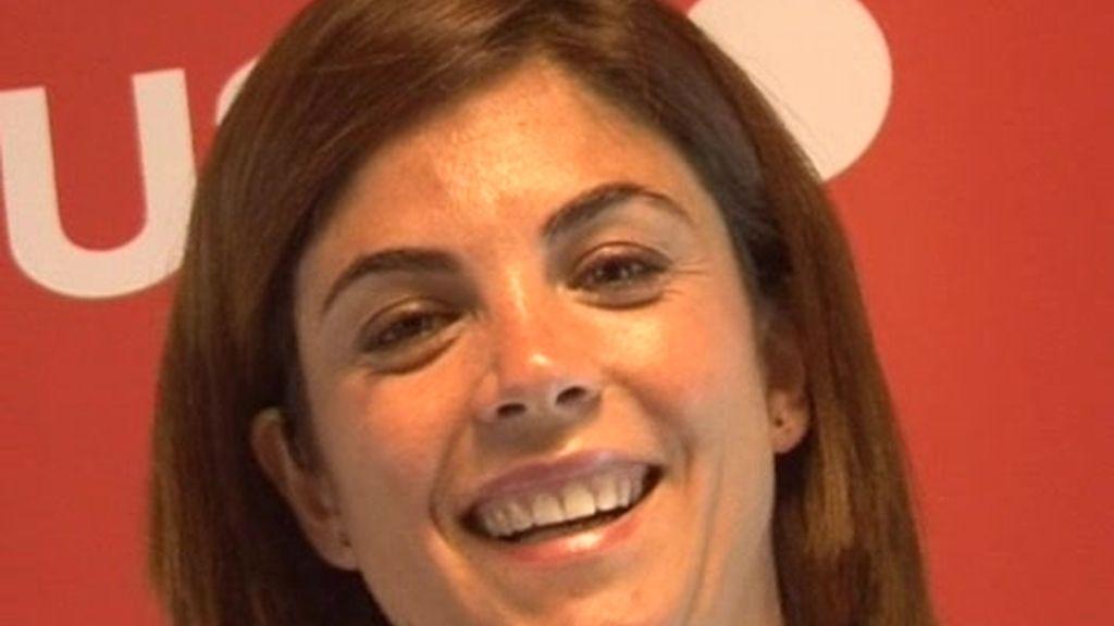 EXCLUSIVA: Entrevista web a Samanta Villar, la periodista que está detrás de 21 días