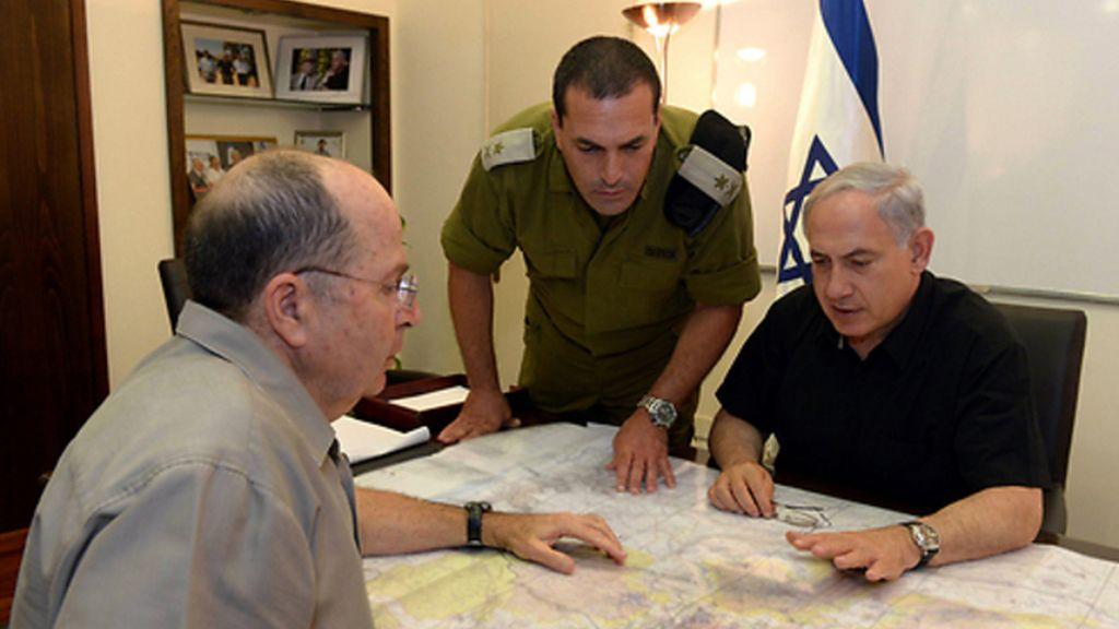 Israel cierra todos los accesos e impone el toque de queda en Cisjordania