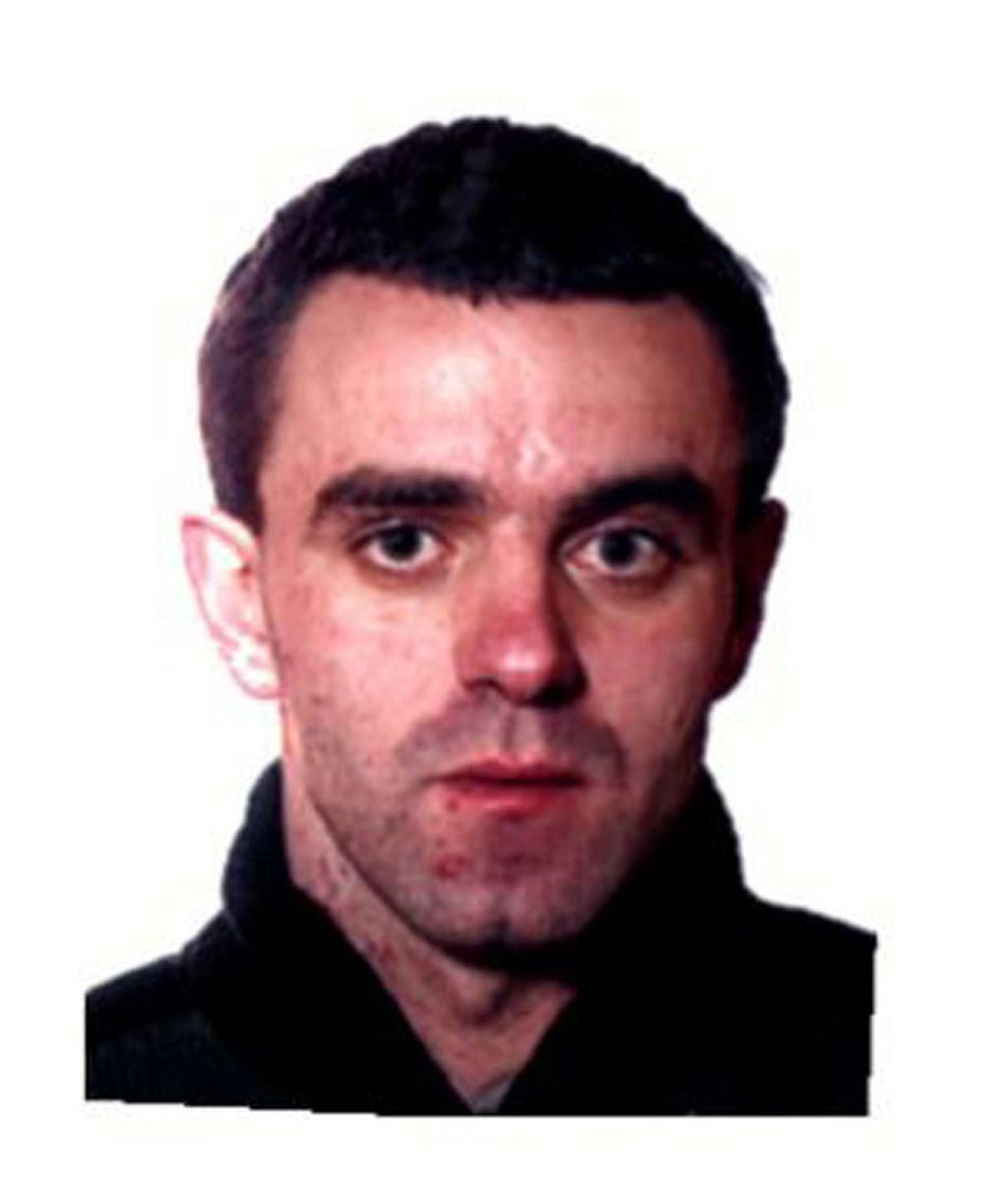 El presunto etarra Lander Fernández detenido en Roma