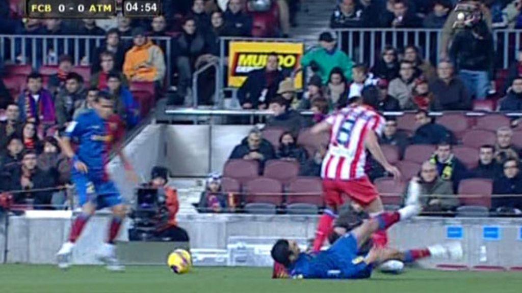 El Barça, en cuartos de la Copa del Rey