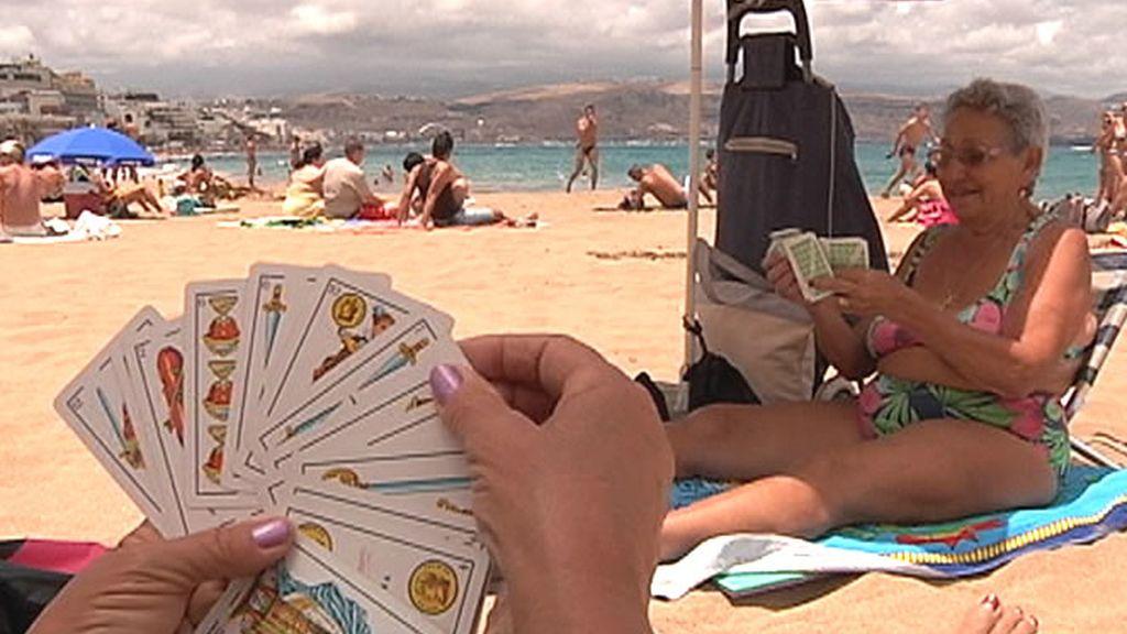 La baraja española, una de las grandes distracciones del verano