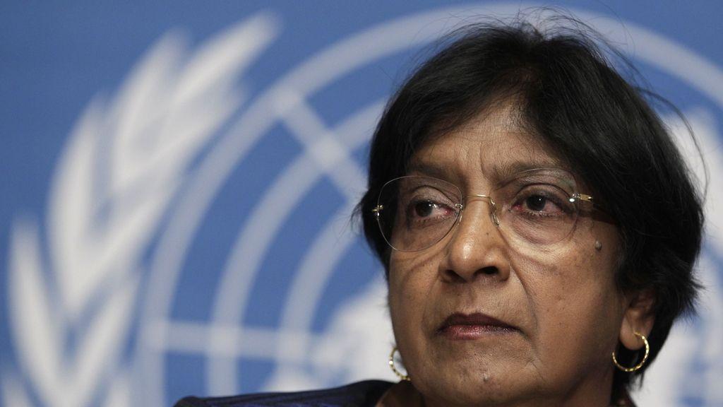 La ONU pide a España derogar la ley de amnistía de 1977