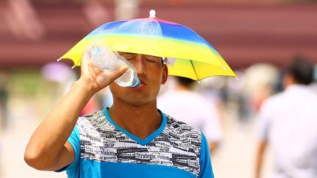 El 2014: El año más caluroso según los científicos