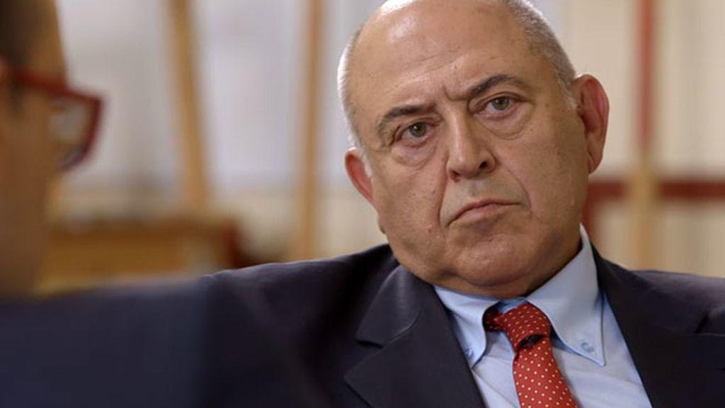 José Antonio Marina, gesto a gesto con Risto