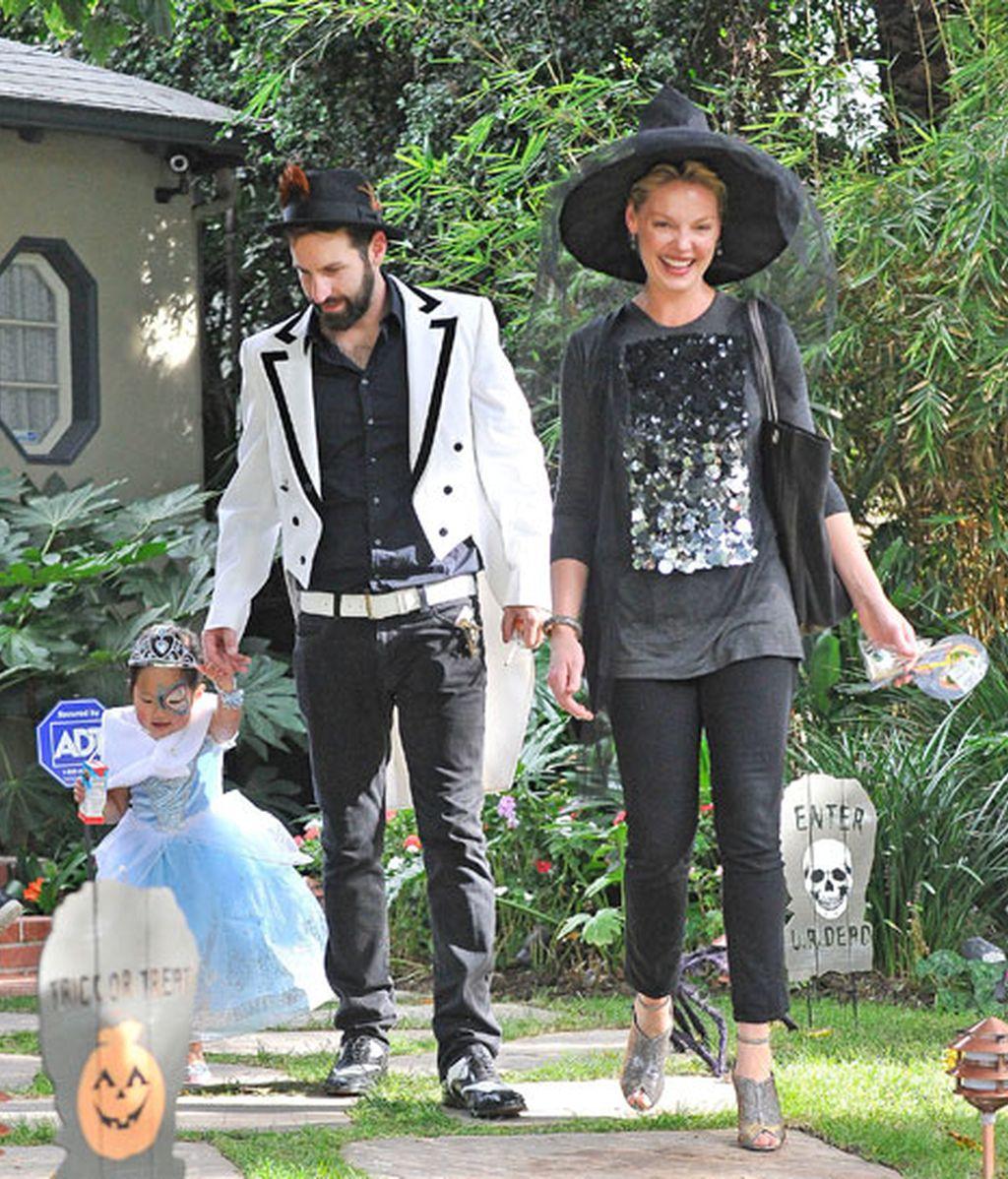 Los famosos te enseñan a vestirte en Halloween