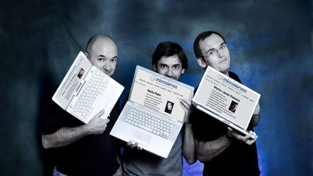 Blog Microsiervos, Premio al ingenio español en internet