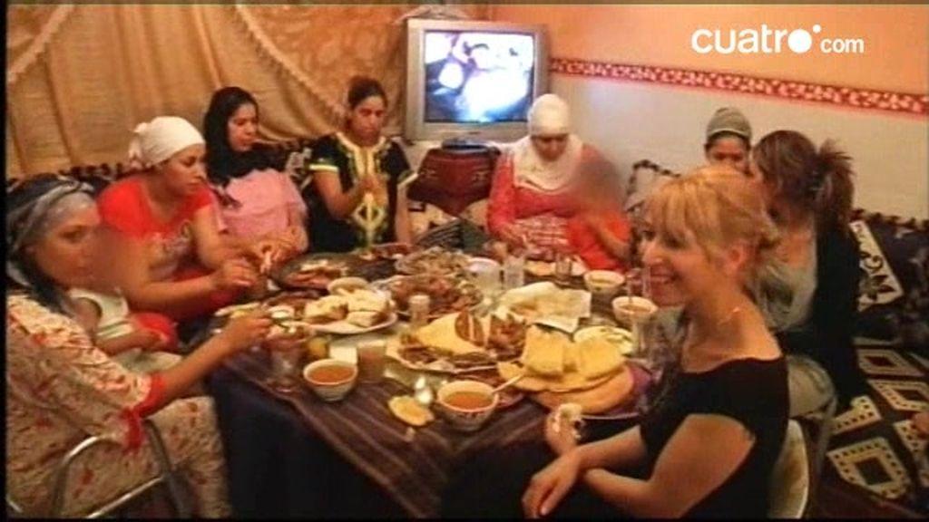 Poblado de Guadarrama: Multiculturalidad y diversidad racial