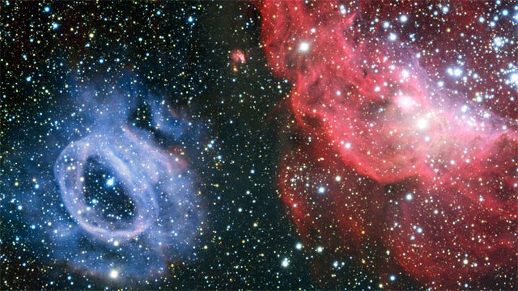 Vientos estelares