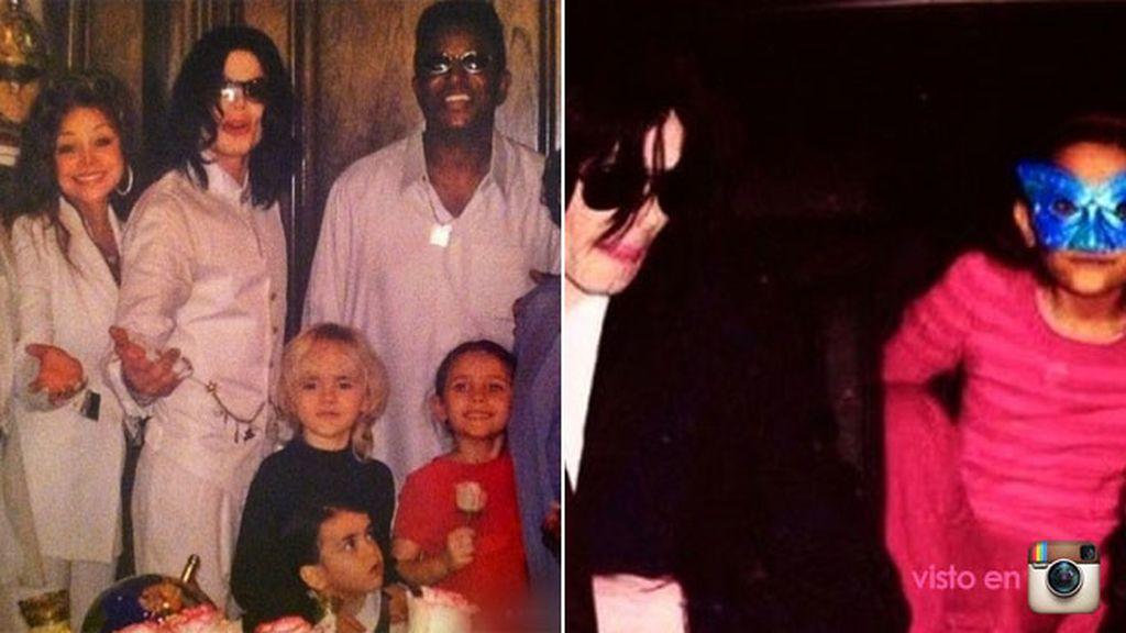 Cuatro años después de la muerte de Michael, Debbie intentó suicidarse